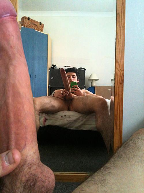 selfie big dick